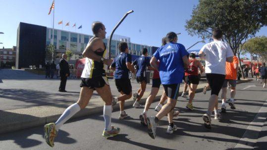 La Mitja Marató arriba a Sant Cugat acollit el Campionat d'Espanya